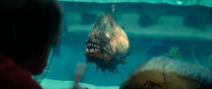 Смотреть пираньи 3d piranha онлайн